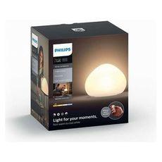 Wellner Hue galda lampa white 1x9.5W
