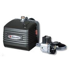 Gāzes deglis EM 16-E.D3 80 — 160 kW vienpakāpes