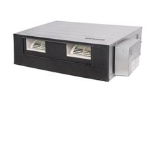 Kanala kondicionētājs ASD-36-3F AIN 10kW, līdz -15 °C