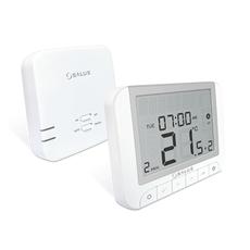 Bezvadu telpas termostats Salus RT520RF