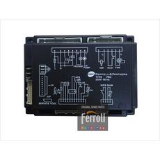 Сentrālplate ABM09 ( 36509520 ) SUNPN Ferroli Dators
