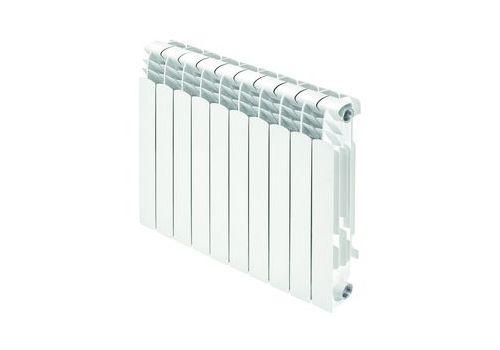 Alumīnija radiators 100x781x400mm