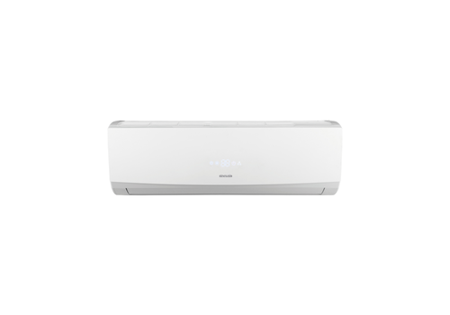 Zoom kondicionētājs 2.6kW, līdz -22 °C (ASH-09AIZ)