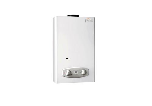 Gāzes ūdens sildītājs  ZEFIRO ECO 11 (NG)