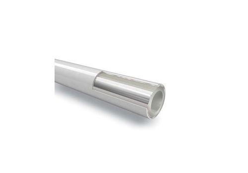 Daudzslāņu caurule PEXb/AL/PE MLP D.25X2,5 - 50 mts coil