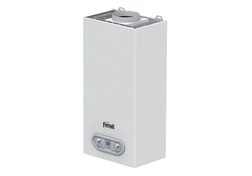 Gāzes ūdens sildītājs SKY ECO C 11